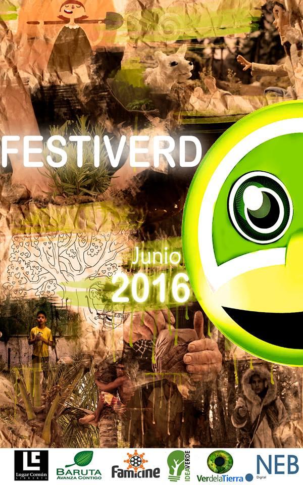 Afiche oficial 2016