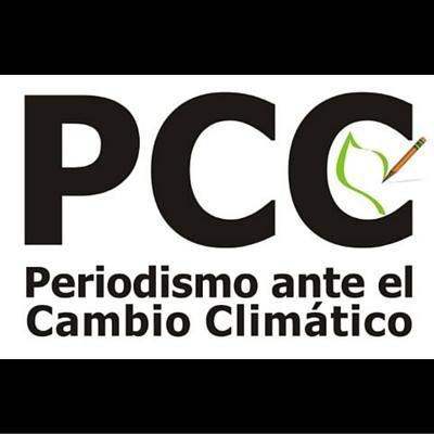 Periodismo ante el Cambio Climático