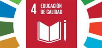 ODS 4 Educación de Calidad